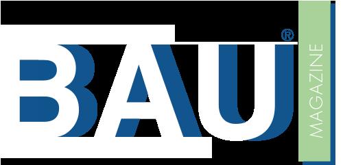 Bau Magazine Logo
